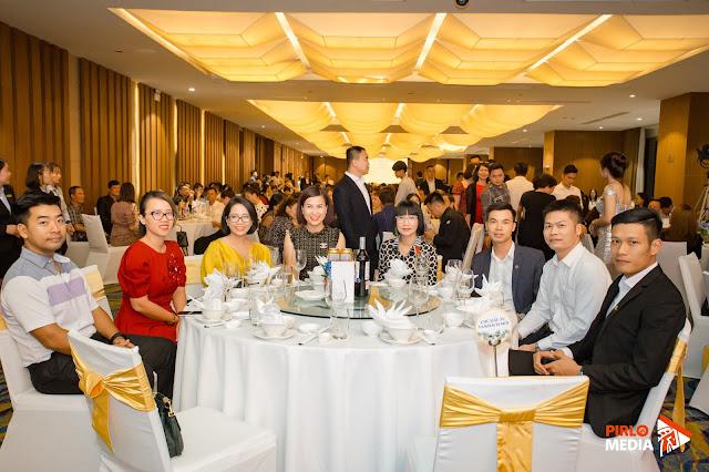 Chụp ảnh sự kiện tri ân khách hàng Sun Grand City Feria tại Hạ Long bởi Pirlo Media