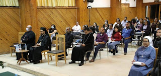 """""""التعليم المسيحي وتحديات العصر""""، لأول مرة مؤتمر للتعليم المسيحي الكاثوليكي بمصر"""