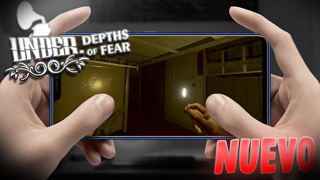 Under: Depths of Fear