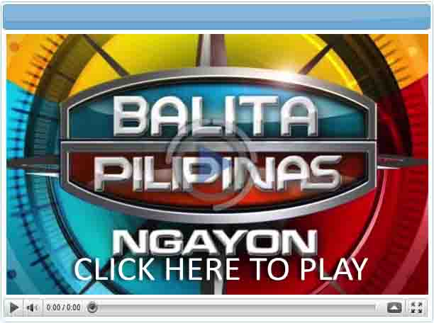 Balita Pilipinas Ngayon - Pinoy Show Biz  Your Online Pinoy Showbiz Portal
