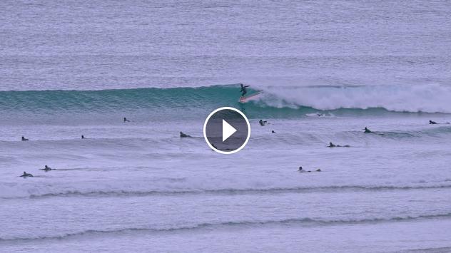 Surfing Best Of Spring 2020 PT1 Rainbow Bay Duranbah
