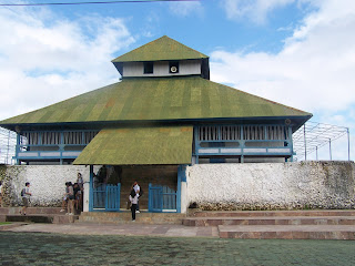 Masjid Keraton Wolio