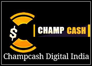 Champcash Digital India