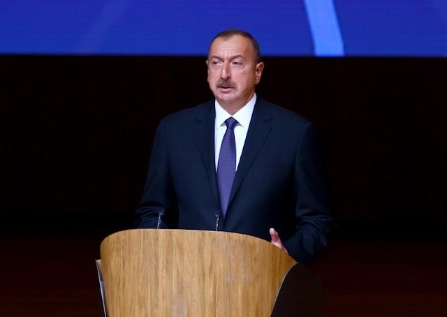 Az azeri elnök megtorlást ígért az örmény támadás után