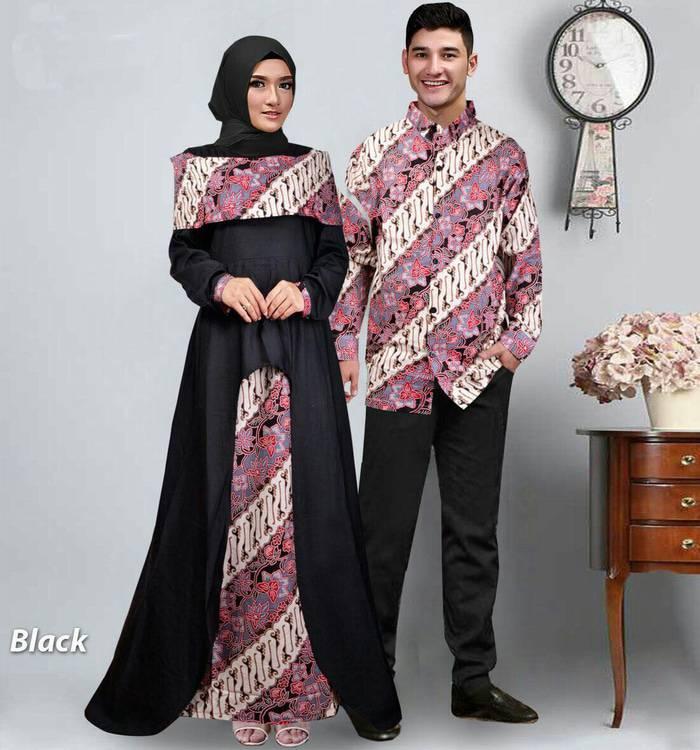 Penting Ikuti Tips Berikut Sebelum Anda Membeli Model Gamis Batik
