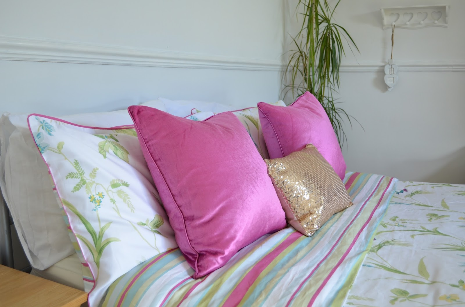 Best A Bedroom Makeover with Laura Ashley