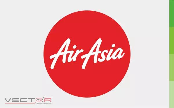 AirAsia (2012) Logo - Download Vector File CDR (CorelDraw)