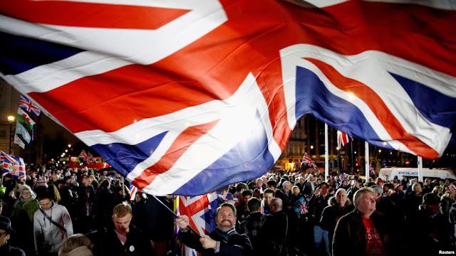 Inggris Ajukan Diri Gabung Area Perdagangan Bebas Asia Fasifik