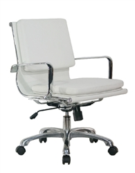 Hendrix Contemporary Chair