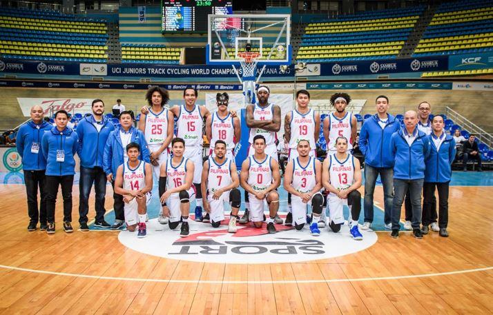 Gilas Pilipinas beats Kazakhstan, books the last ticket to FIBA World Cup