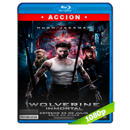 Wolverine: Inmortal (2013) Extended Cut Full HD 1080p Latino