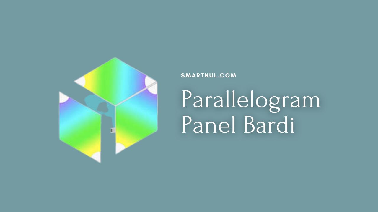 Bardi Parallelogram
