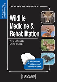 Wildlife Medicine & Rehabilitation, Self-Assessment Colour Review