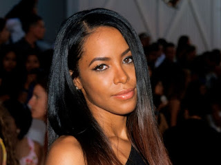 Aaliyah Songs Picture On RepRightSongs