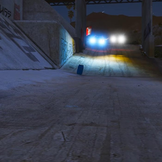 GTA Wallpaper Engine