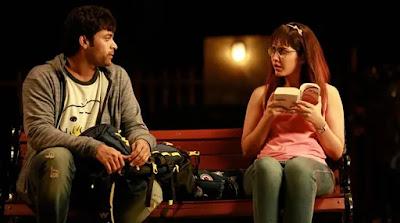 Tholi Prema (2018) Telugu - Full Movie Download - Movierulz - 7