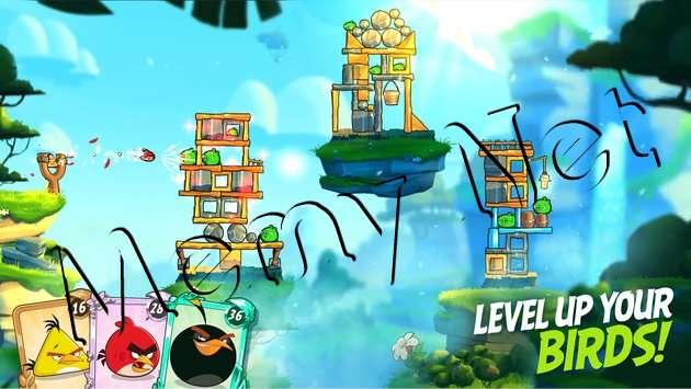تحميل لعبة Angry Birds Rio كامله من ميديا فاير 2018