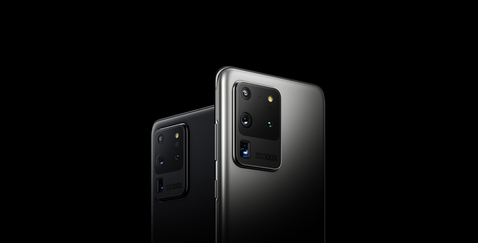 Samsung Latest S20 Ultra