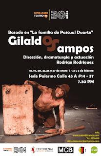 POSTER 2018 Gilaldo Sampos