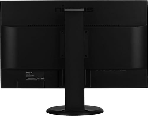 Review Nixeus Vue NX-VUE27C WQHD IPS Monitor