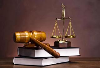 Pertanggungjawaban Hukum