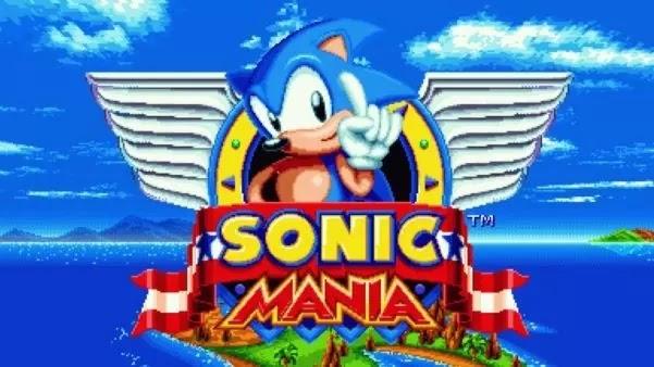Sonic Mania: como jogar?