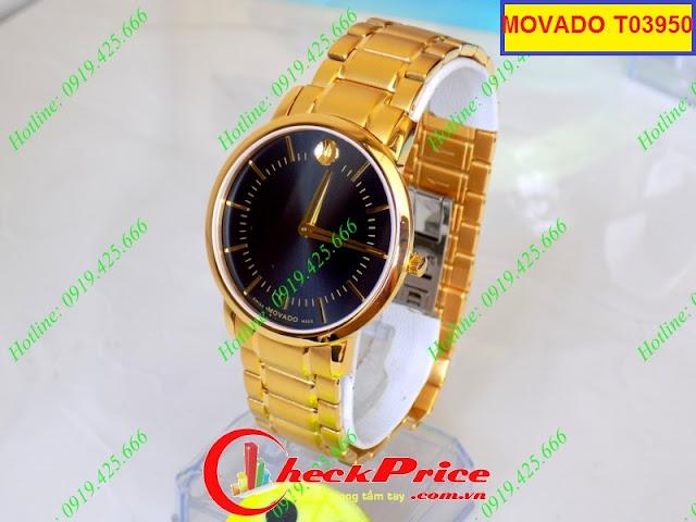 Đồng hồ đeo tay MV T03950