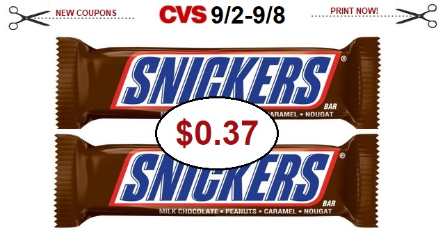 http://www.cvscouponers.com/2018/09/hot-pay-037-for-snickers-candy-bar.html