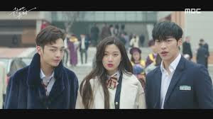 Sinopsis Drama Korea The Great Seducer 2018
