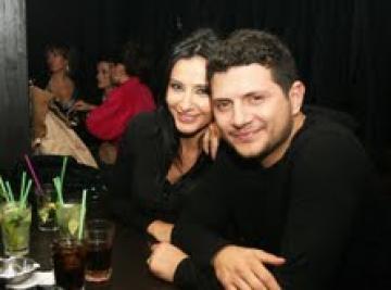Eralda Hitaj Shtatzane Amarda Toska dhe Ermal Mamaqi
