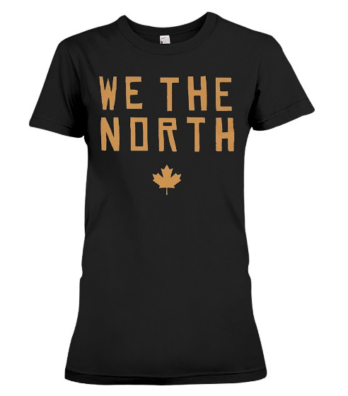 We The North Toronto City Hoodie, We The North Toronto City Sweatshirt, We The North Toronto City Shirts