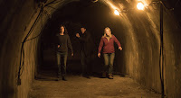 Stana Katic, Patrick Heusinger and Cara Theobold in Absentia Series (18)