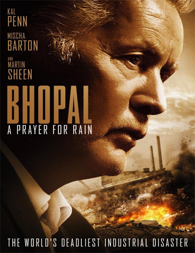 Ver Bhopal: A Prayer for Rain (2014) Online