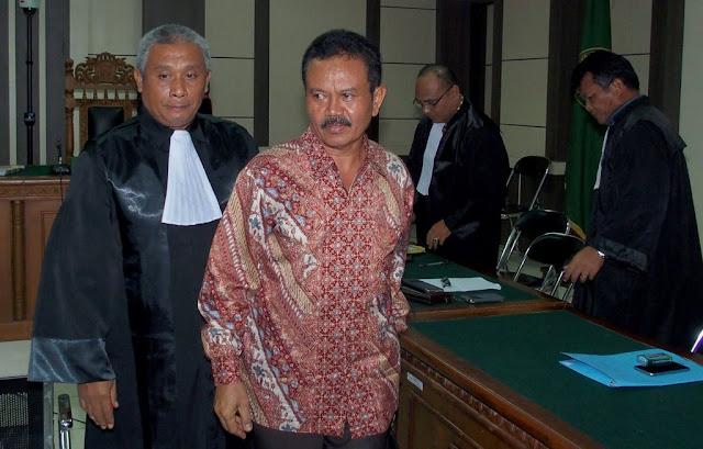 Anggota Komisi A DPRD Kebumen Ditetapkan KPK Jadi Tersangka