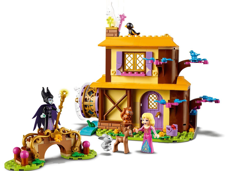 Princess Bricks: New 2020 LEGO Disney Princess sets