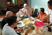 Setelah Selly-Manan untuk Mataram, PDIP-PKS Pastikan Dukung Djohan Sjamsu Maju di Pilkada KLU