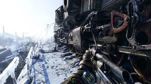 Download Metro Exodus Game Torrent