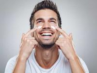 Perawatan Wajah Pria agar Terhindar Dampak Polusi Udara