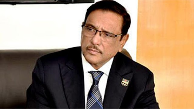 Since Sheikh Hasina came, Bangladesh has been free from sin and stigma: Quader