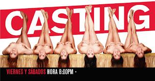 CASTING femenino en CABARET SHOW Bogotá