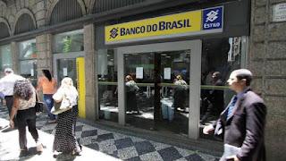 Agências Bancárias voltam a abrir na quarta