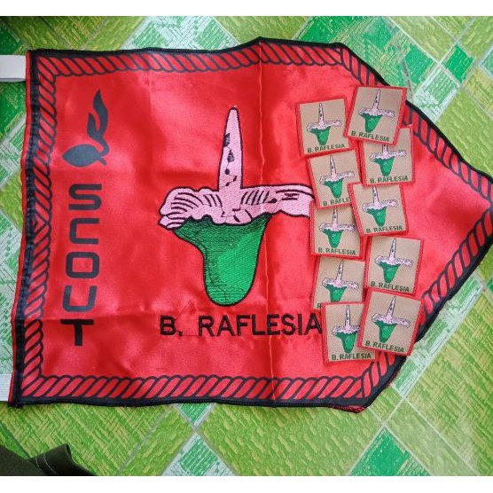 Ahli Jasa Konveksi Pembuatan Bendera Bordir & Sablon Semarang, Jawa Tengah
