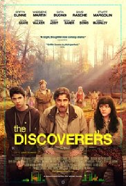 Watch The Discoverers Online Free 2012 Putlocker