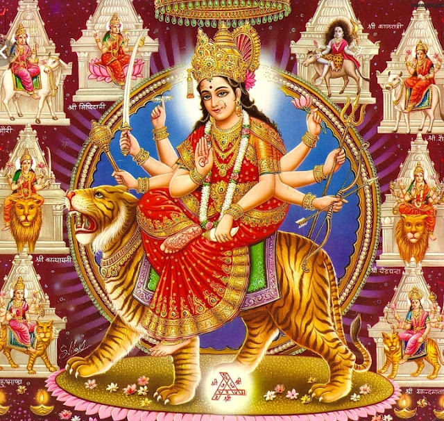 Vijayadashami wishes 2019,navratri-images