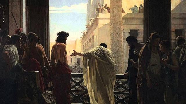 Pengungkapan Sains Terhadap Nasib Orang-orang Kanaan