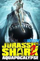 Jurassic Shark 2 Aquapocalypse 2021 Dual Audio Hindi [Fan Dubbed] 720p HDRip