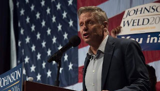 Detroit News Endorsement: Libertarian Gary Johnson For President