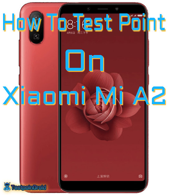 How To Test Point Xiaomi Mi A2 Android Smartphone