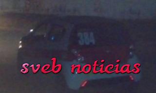 Hallan asesinado a taxista dentro de su unidad en Jaltipan Veracruz