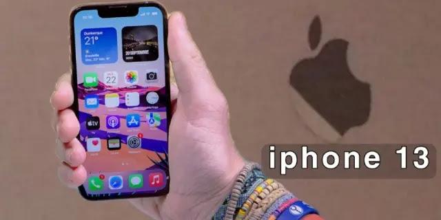 Apple iPhone 13 mini - مراجعة شاملة